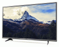 "LG 65"" 4K Ultra HD Smart LED TV / 65UH615V photo"