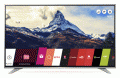 "LG 65"" 4K Ultra HD Smart LED TV (65UH650V)"
