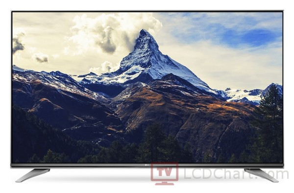 "LG 65"" 4K Ultra HD Smart LED TV / 65UH750V"