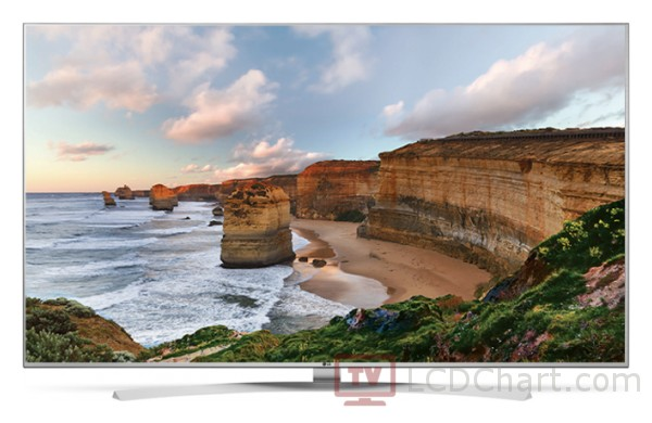 "LG 65"" 4K Ultra HD Smart LED TV / 65UH770V"